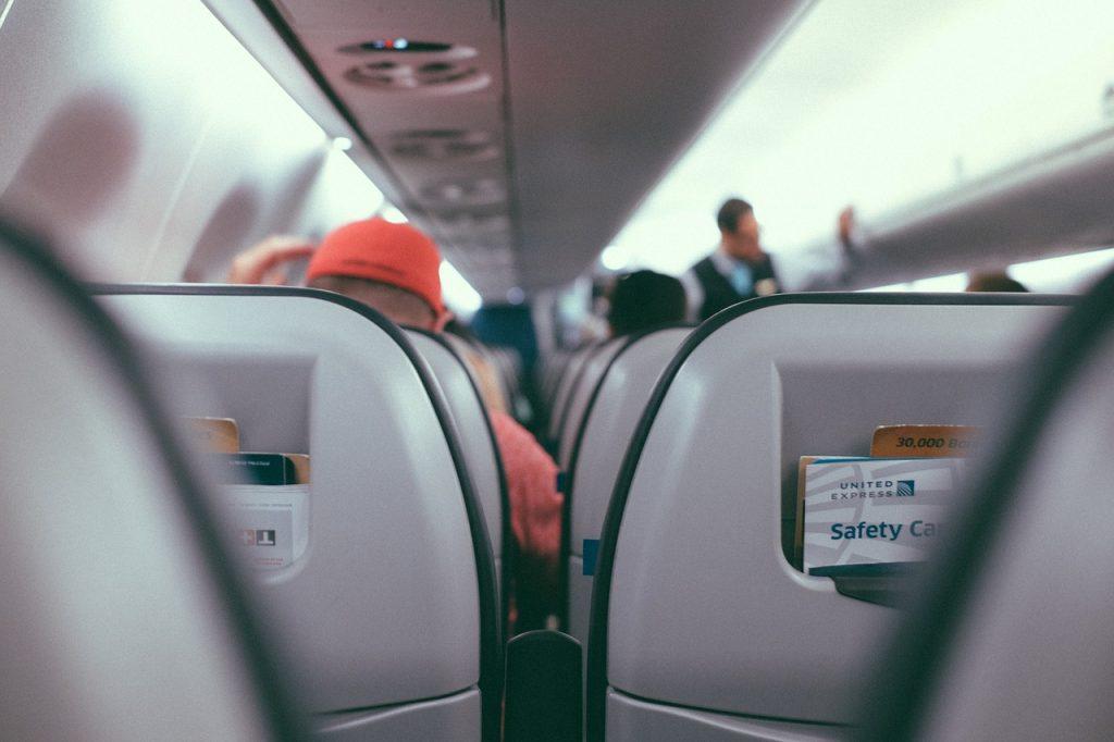 Donde estudiar para azafata de vuelo en Madrid?